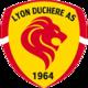 Lyon la Duchere